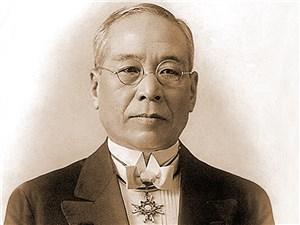 Сакиси Тойода