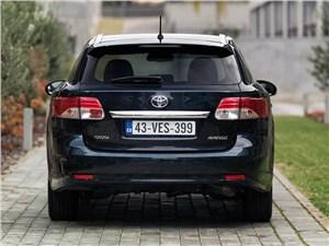 Toyota Avensis -
