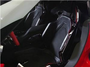 Предпросмотр toyota ft-1 concept 2014 кресла
