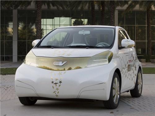 Toyota электрифицируется полным ходом