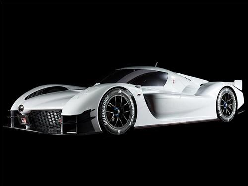 Toyota сделает автомобиль за миллион долларов
