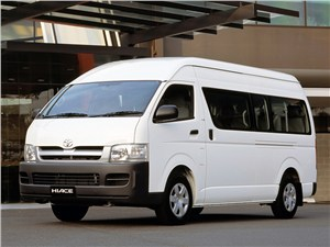 Toyota Hiace -