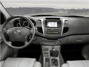 Рабочий инструмент (Mitsubishi L200, Ford Ranger (Mazda B серии), Toyota HiLux) HiLux -