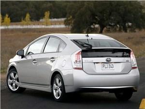 Toyota Prius -