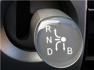 Предпросмотр toyota prius 2006 второе поколение автомобиля селектор коробки передач