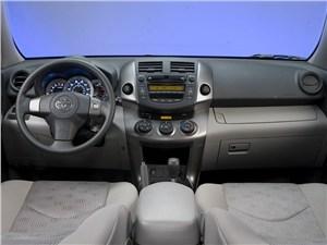 По дорогам и не только.. (Toyota RAV4, Honda CR-V, Land Rover Freelander (95-02 гг.)) RAV4 -