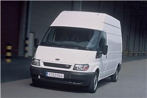 Предпросмотр ford transit 2000 фургон средняя база высокая крыша