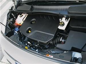 Предпросмотр ford transit connect kombi 2013 двигатель