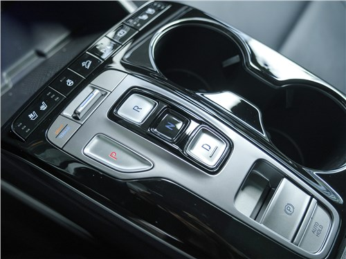Hyundai Tucson (2021) АКПП
