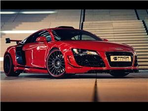 Prior Design / Audi R8