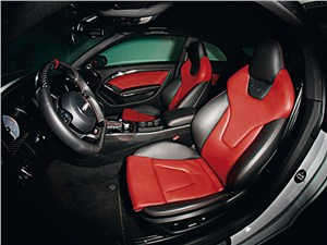 Senner Tuning / Audi S5