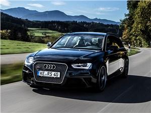 ABT / Audi RS4 Avant