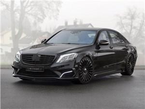 Тюнинг Mercedes-Benz. Обзор за июнь 2015