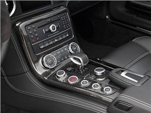 Vaeth / Mercedes-Benz SLS Roadster