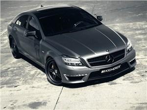 Kicherer / Mercedes-Benz SLS