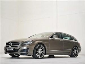 Brabus / Mercedes-Benz CLS Shooting Brake