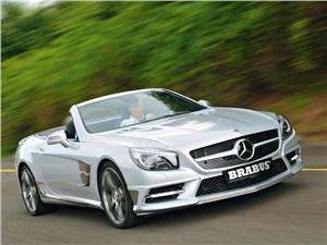 Brabus / Mercedes-Benz SL
