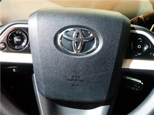 Toyota начала крупномасштабный отзыв автомобилей по всему миру