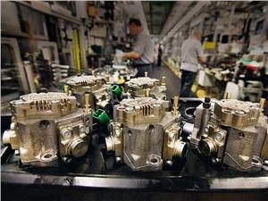Автокомпоненты Bosch для UAZ