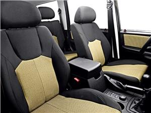Предпросмотр uaz pickup 2013 передние кресла