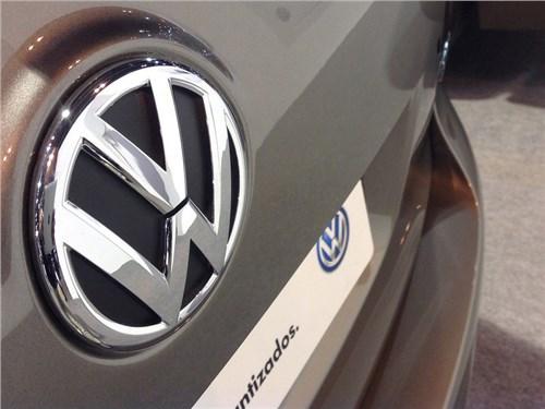 Новость про Volkswagen - Volkswagen AG выплатит самую крупную в истории США сумму компенсаций