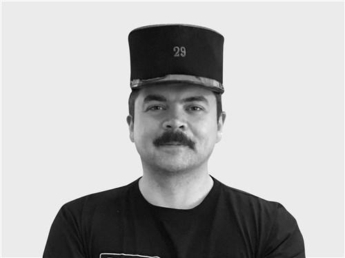 Юрий Урюков