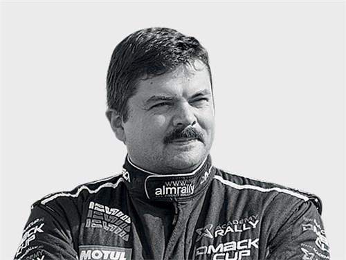 Юрий Урюков, заместитель главного редактора международного проекта Motor1.com