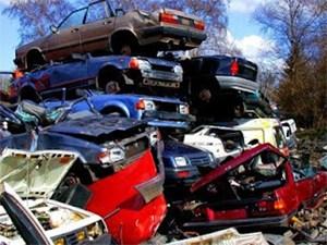 Автопроизводители готовятся к утилизации