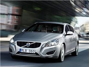 Новость про Volvo V60 - Volvo V60 Plug-in Hybrid 2013