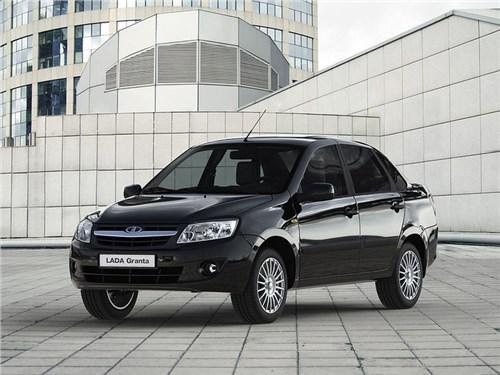 Новость про Lada - В прошлом году продажи АвтоВАЗа сократились на один процент