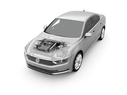 Новость про Volkswagen Passat - Отзыв дизельных седанов Volkswagen Passat в Германии приостановлен