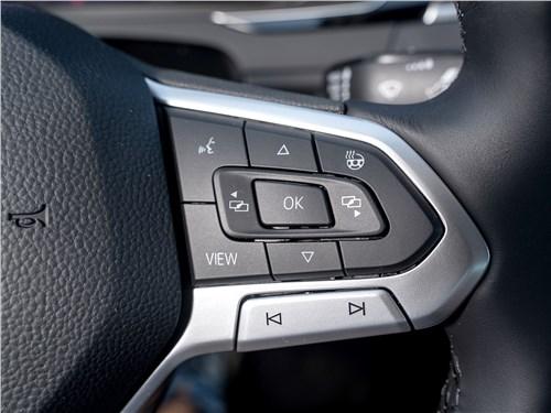 Volkswagen Passat 2020 руль
