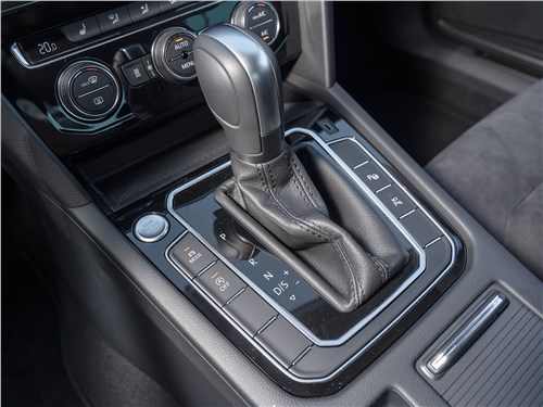 Volkswagen Passat 2020 7АМКП