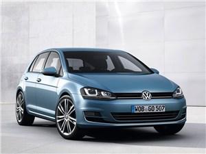 Volkswagen представляет новый Golf
