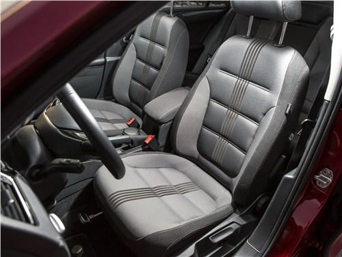 Предпросмотр volkswagen jetta 2015 передние кресла