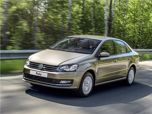 В России отзывают более 26 тысяч Volkswagen и Skoda