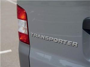 Volkswagen Transporter T5 2009
