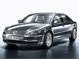 Volkswagen подумывает о создании отдельного премиального бренда