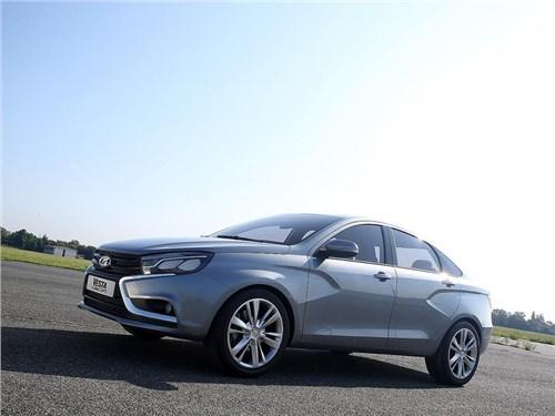 АвтоВАЗ планирует поставлять свои автомобили в Чехию