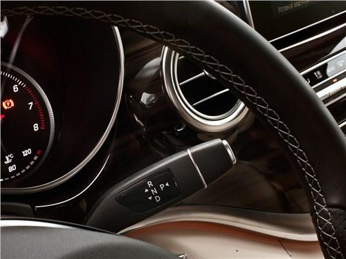 Mercedes-Benz V-Klasse 2014 селектор АКПП