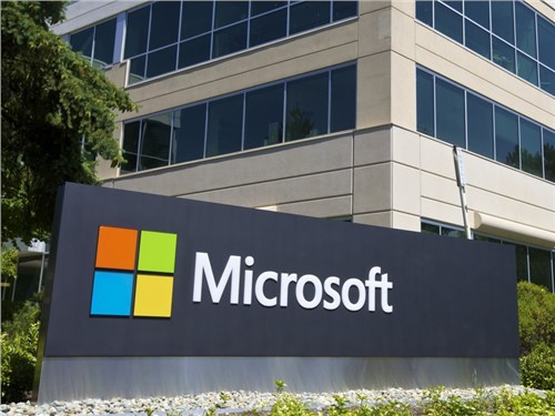 Microsoft и Renault Nissan подключат автомобили к «облаку»