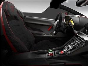 Предпросмотр lamborghini veneno roadster 2014 водительское место