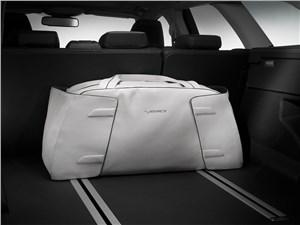 Предпросмотр ford vignale conceprt 2013 багажное отделение