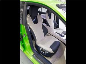 Предпросмотр skoda vision c concept 2014 передние кресла