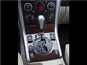 Suzuki Grand Vitara 2012 АКПП