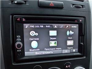 Предпросмотр suzuki grand vitara 2012 мультимедийная система