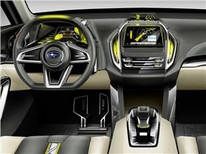 Предпросмотр subaru viziv-2 concept 2014 водительское место