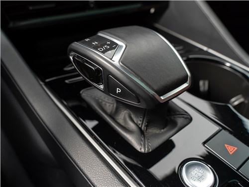 Volkswagen Touareg 2019 АКПП