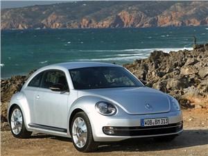 Навстречу лету, навстречу ветру.. (BMW 6 Series Cabrio, Citroen C3 Pluriel, Mercedes-Benz SLK, MINI Convertible, Peugeot 307 CC, Porsche 911 Cabriolet, Porsche Boxster, Volkswagen New Beetle Cabrio) New Beetle