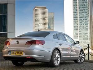 Volkswagen Passat CC -